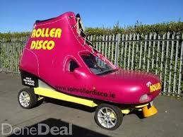 Rollerskate Car for sale in Dublin on DoneDeal.ie   Cars for sale ...