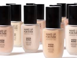 harga foundation makeup forever water