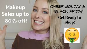 cyber monday black friday tips to
