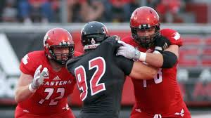 Aaron Neary - 2015-16 - FOOTBALL - Eastern Washington University ...