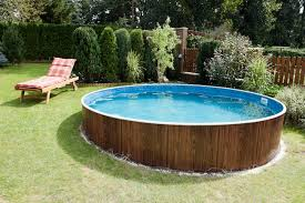 5 types of swimming pools you can add