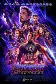 ดูหนัง Avengers Endgame (2019) อเวนเจอร์ส เผด็จศึก HD