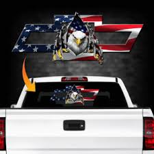 Truck Decals Tagged Eagle Gift Shop City