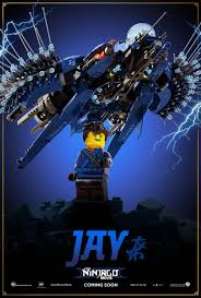 The LEGO Ninjago Movie DVD Release Date