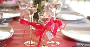 long stem glass tealight candleholder