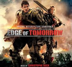Edge of Tomorrow - Senza domani - Colonna Sonora Film