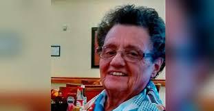 Ida Bess Hall Obituary - Visitation & Funeral Information