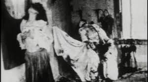 Begotten (1989) directed by E. Elias Merhige • Reviews, film + ...