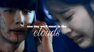 sad kdrama multifandom one day we ll meet in the clouds