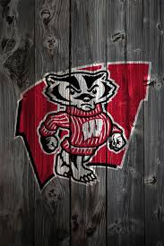 wisconsin badger wallpapers group 48