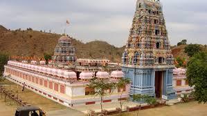 Kamakshi Mandir, Ambaji | District Banaskantha, Government of ...