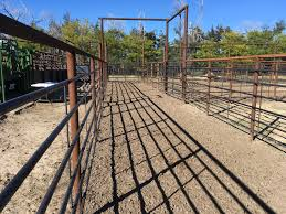 Continuous Fence Lewislivestocksupply