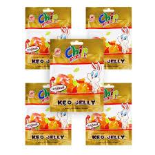 Nơi bán Kẹo Jelly Hải Hà giá rẻ, uy tín, chất lượng nhất ...