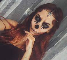 halloween makeup looks to try this year