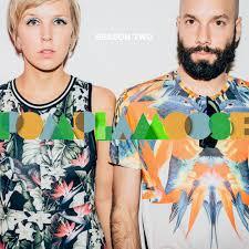 Pomplamoose Season 2 by Pomplamoose on SoundCloud - Hear the world's sounds