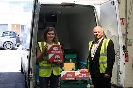 Addo links up with FareShare to donate 100,000 meals | FareShare