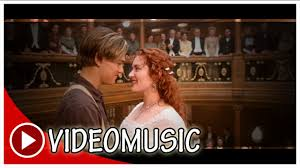 Titanic Theme Song • My Heart Will Go ...