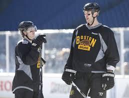 Zdeno Chara's Future With the Bruins