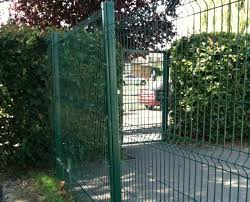 Do Makeover Your Garden For A Delightful View With Panel Fencing Wholesale Driveway Gate Blog