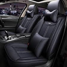 good quality full set car seat covers