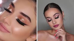 makeup tutorial on insram saubhaya
