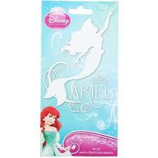 Nerd Block The Little Mermaid Ariel Decal Target