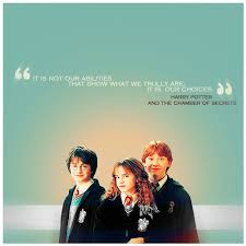 harry potter chamber of secrets harry potter quotes harry