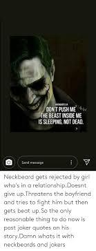 🅱️ best memes about joker quotes joker quotes memes