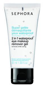 gel eye makeup remover eyes makeup