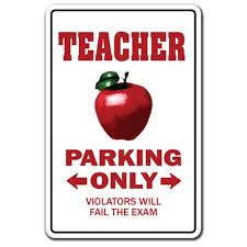 Teacher Street 3 Pack Of Vinyl Decal Stickers For Laptop Car Walmart Com Walmart Com