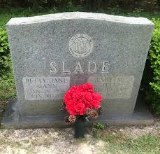"Esby McNeal ""Pete"" Slade, Sr (1929-1996) - Find A Grave Memorial"
