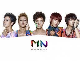 myname kpop jpop pop name wallpaper