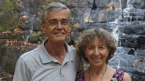 Steve & Carol Smith