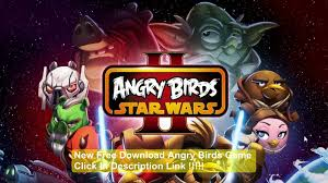 Angry birds games to play for free download - video dailymotion