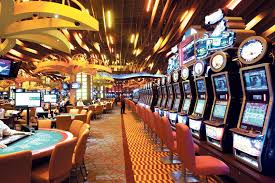 Casinos could use technology that lets gamblers set budget, tells ...