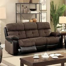 furniture of america hadley i sofa