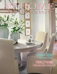 August 2019 By At Home Memphis Mid South Issuu