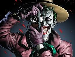 the joker history