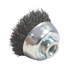 Norton Expert Crimped Cup Brush 75mm Cleaning Preparation Screwfix Com