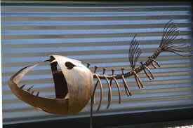 garden art metal art sculpture