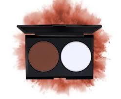 contour makeup contour palette powder