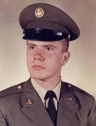 Ivan Moore 1949 - 2019 - Obituary
