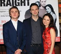 Colin Quinn and More Celebrate Opening of Straight, Starring ...