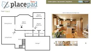 placepad free floor plan