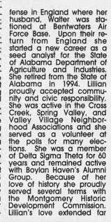 Lillian Portia Wilson cont. - Newspapers.com
