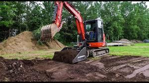 bladebuddy excavator attachment you