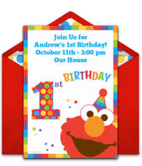free 1st birthday invitations