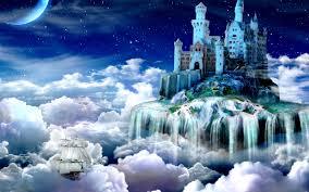fantasy castle wallpaper hd 80 images