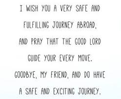 have a nice trip wishes wishesgreeting