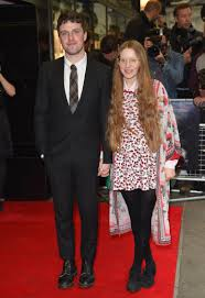 Harry Potter star Jessie Cave reveals she is pregnant with her ...